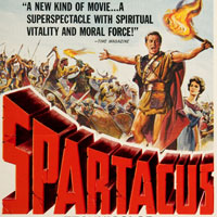 Worst To Best: Stanley Kubrick: 12. Spartacus