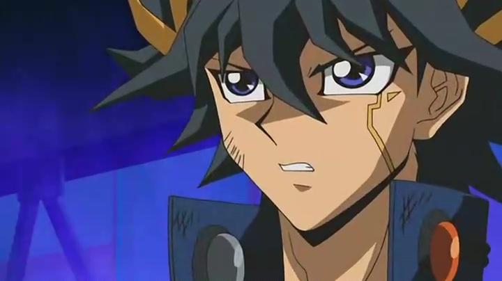 Ver Yu-Gi-Oh! 5Ds Sincronía Oscura - Capítulo 28