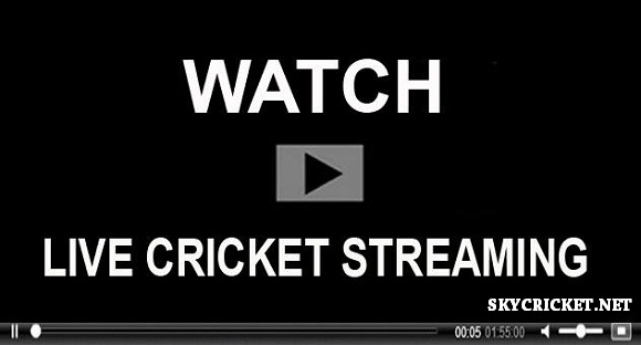 Watch Live Cricket On TV Channels
