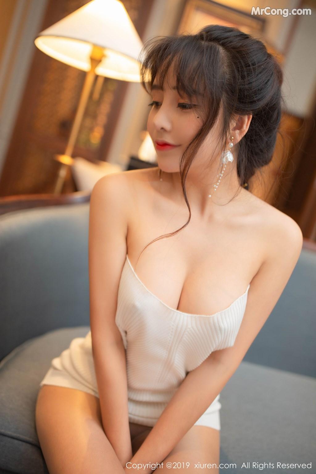 Image XIUREN-No.1753-lele-MrCong.com-040 in post XIUREN No.1753: 陶喜乐_lele (51 ảnh)