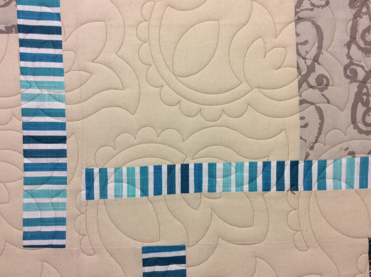 March 2018 Koolkat Quilting