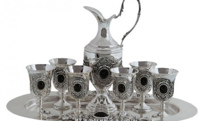 gümüş yemek takımının faydaları, kolloidal gümüş