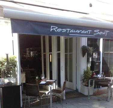 de pijp restaurant