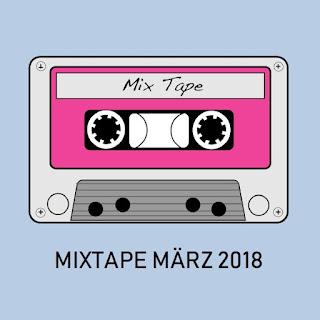 Das Platten vor Gericht März Mixtape
