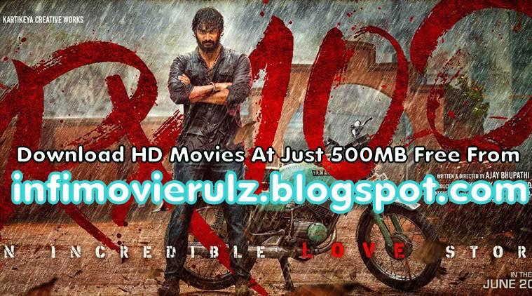 telugu new movies download rx100