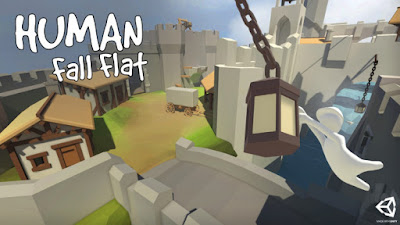 Human Fall Flat Apk + Data (Full Paid) Free Download