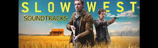 slow west soundtracks-sakin bati muzikleri