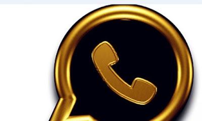 تنزيل برنامج واتس اب جولد بلس الذهبى 2018 Watsapp Gold