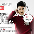 "Watch ""She Was Pretty"" with Siwon"