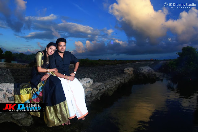 Wedding Photography in Jaffna