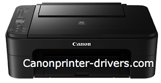 Canon PIXMA TS3170 For Windows, Mac