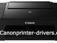 Canon PIXMA TS3140 Driver Download - Windows, Mac