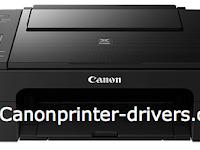 Canon PIXMA TS3100 Driver download For Windows, Mac