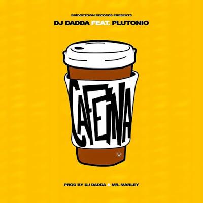 Jey DJ Dadda Feat. Plutonio
