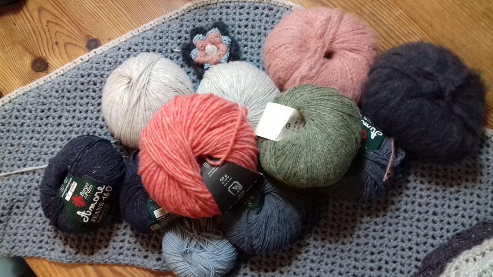 Crochet Of Joy 2018