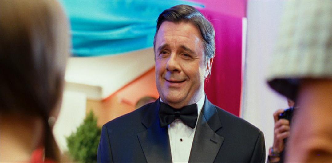 Cast of movie swing vote