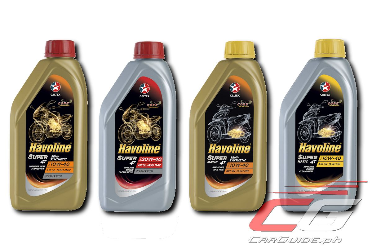 Motorcycle Mineral Oil