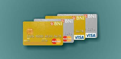 cara mengajukan kartu kredit bank bni