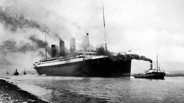 La operación que halló el Titanic se lanzó para encubrir una misión secreta de la Marina de EE.UU.