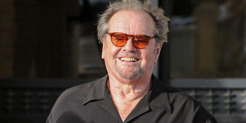 #Cine-TV: Jack Nichols...