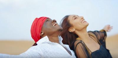 Download Video   Mbosso - Maajab