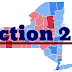 New York bucks trend on early voting