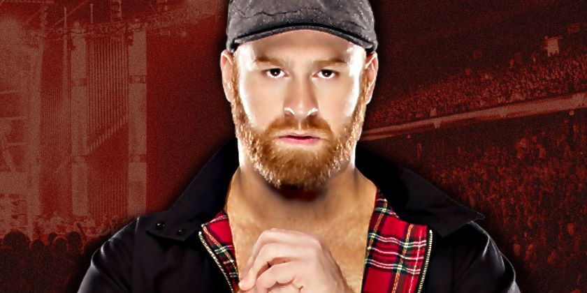 Sami Zayn Returns, Cuts Heel Promo (Photos, Videos)