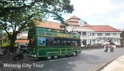 Malang City Tour