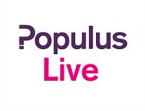PopulusLive logo
