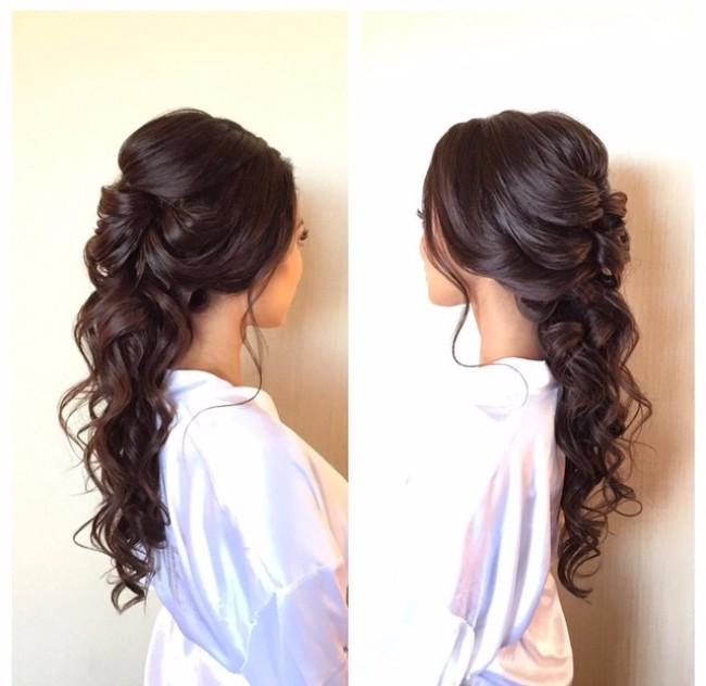 48 latest amp best prom hairstyles 2017 hairstylo