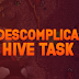 Descomplica: Hive Tasks! (Insectoid Outfit) Parte 2