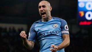 Manchester City vs Watford 2-0 Video Gol & Highlights