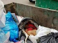 Tubuh Seorang Bocah Suriah Ditemukan di Tumpukan Sampah di Distrik Kfar Shima Selatan Beirut
