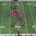 Ohio State marching band breaks into 'Floss dance' formation (Video)
