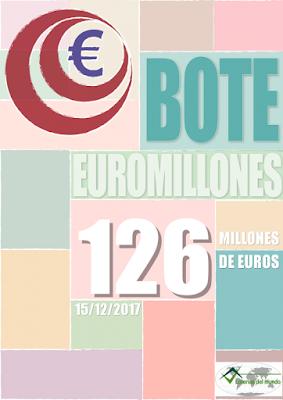 probabilidades jugar euromillones desde Ecuador