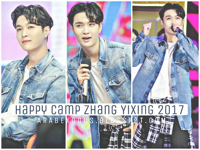 ترجمه || برنامج Happy Camp الحلقة الخاصة من اجل الذكرى العشرين