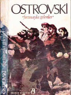 Nikola Ostrovski - Fırtınayla Gelenler