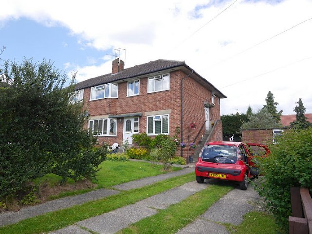 Harrogate Property News - 2 bed flat for sale Eleanor Drive, Harrogate, 7 HG2