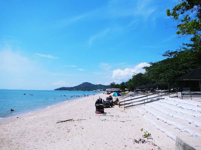 Pantai Pasir Pendek, Wisata Alam Mempesona di Kota Singkawang