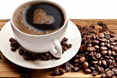 وصفات أغذية لتقوية الذاكرة - القهوة