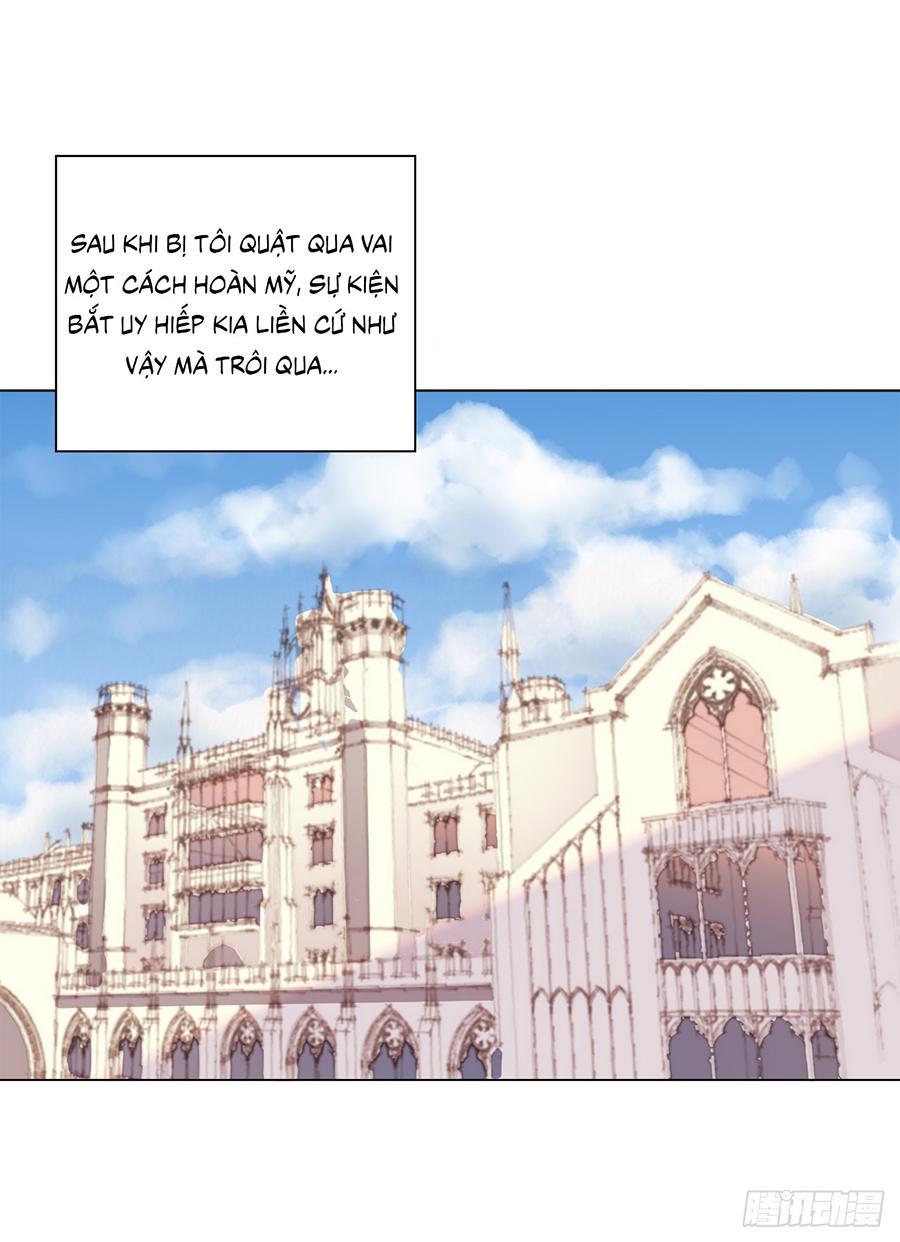 Huynh khống công tước gả không được chap 16 - Trang 2