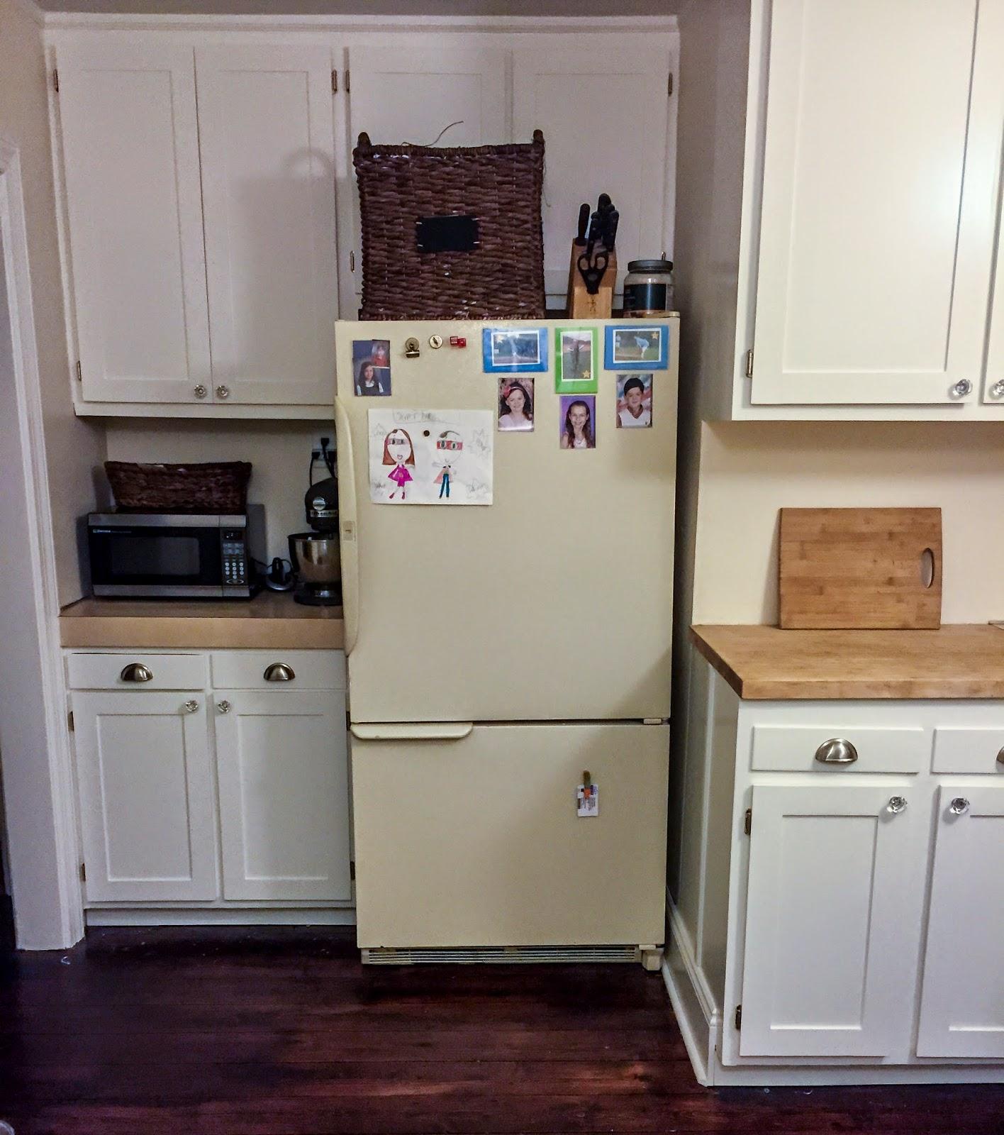 Kitchen Cabinet Renovations: Old House Restorations
