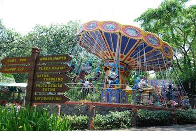 12 Tempat Wisata Terbaik di Bogor Yang Pastinya Menarik dan Keren