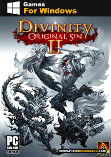 Download Divinity Original Sin 2 PC