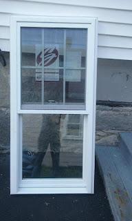 Simonton 5300 replacement window