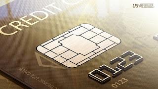 EMV Enabled Card