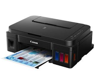 Canon PIXMA G3500 Manual PDF Download For Windows, Mac, Linux