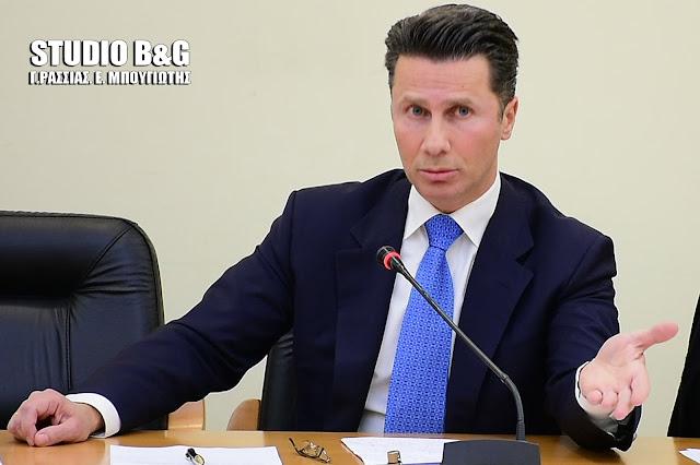 Χ.Γραμματικόπουλος: Νέες υποσχέσεις για σκουπιδότοπο Καραθώνας…χειρότερες και από αυτές του 2012