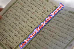 Asbabun Nuzul Al-Quran Surat Al-Baqarah Ayat 97