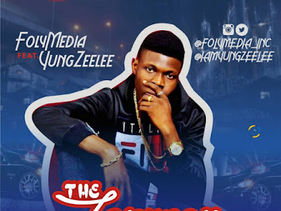 DOWNLOAD MP3: FolyMedia Ft. Yung Zeelee – The Journey
